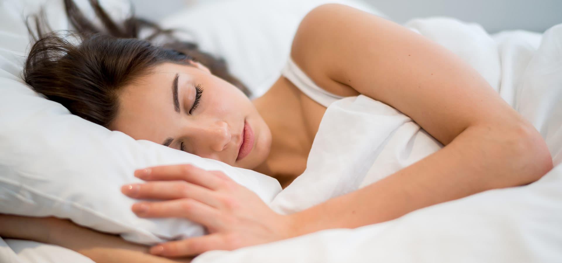 wie kann man schnell einschlafen